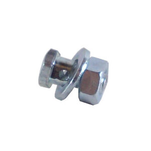 SERRE CABLE D5.5 L7.5 POIGNEE GAZ MAGURA ACCELERATEUR MOBYLETTE CYCLO SCOOTER