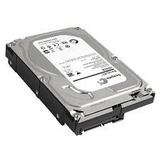 Seagate Barracuda 2TB 3.5 Inch SATA III Hard Disk Drive Internal Desktop HDD