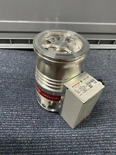 Pfeiffer Hipace 80 Turbo Pump With Tc 110 Controller Pm P03 940 Pm C01 790 A