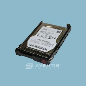"""DL580 G8 146GB 15K 6G SAS 2.5/"""" Hard Drive// 1 YR WNTY New HP ProLiant DL560 G8"""