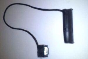 Dv7-6000-DV7-6xxx-DV7T-6xxx-2nd-Sata-Hdd-Cable-Connector-23cm-dv7t-Quad-New
