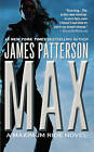 Max by James Patterson (Paperback / softback)