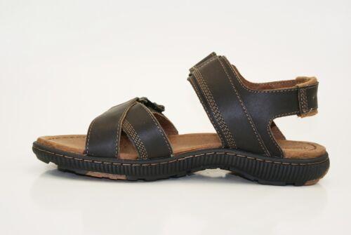 Timberland Hollbrook Leather Trekking Sandals Outdoor Sandals Men 7711A