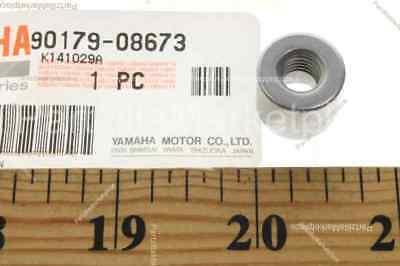 Yamaha 90179-08673-00 NUT SPEC/'L SHAPE