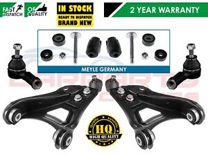 FOR-RENAULT-CLIO-FRONT-LOWER-SUSPENSION-WISHBONE-ARMS-LINKS-TRACK-TIE-ROD-ENDS