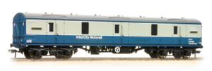Bachmann 39-274 BR Mk1 GUV InterCity Motorail Blue /& Grey OO Gauge