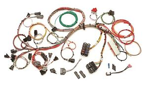 ford 5 0 efi wiring harness custom wiring diagram u2022 rh littlewaves co