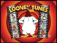 Foghorn Leghorn Fridge Magnet 5. 4x5. Looney Tunes Film Logo.....free Shipping