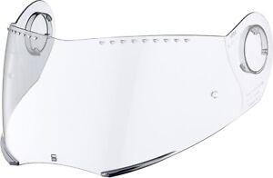 SCHUBERTH-Visier-fuer-Helm-E1-KLAR-KRATZFEST-Pinlock-vorbereitet-Helmvisier