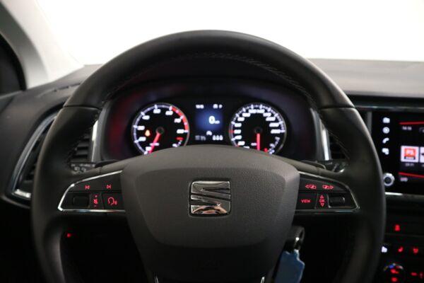 Seat Ateca 1,5 TSi 150 Style DSG - billede 3
