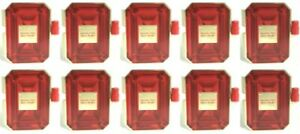 MICHAEL-KORS-SEXY-RUBY-LOT-OF-10-EDP-Spray-Samples-FREE-GIFT-FREE-SAMPLE-ELEGANT