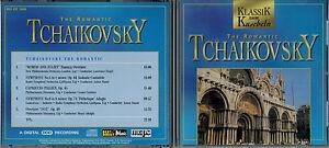 Klassik CD Tschaikowsky - Goch, Deutschland - Klassik CD Tschaikowsky - Goch, Deutschland