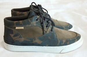 Camouflage Dimensione Eu 5 38 Mathieson Pointer Top Scarpe Skate Mid Uk Sneakers CqHUfw