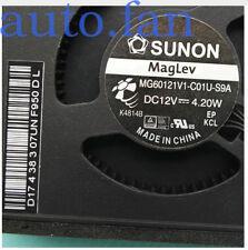 New Original Apple A1470 Time capsule Cooling Fan MG60121V1-C01U-S9