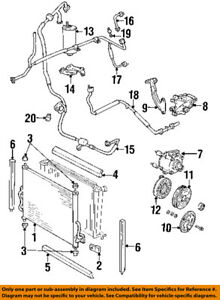 image is loading ford-oem-99-03-windstar-air-conditioner-high-