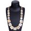Fashion-Women-Crystal-Chunky-Pendant-Statement-Choker-Bib-Necklace-Jewelry thumbnail 167