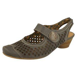 promo code 0a2e1 d56c8 Details about Ladies Remonte Shoes - Belle (Shop Soiled)
