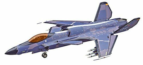 Hasegawa 1/72 Ace Combat Shinden II Ridgeback nuevo kit modelo de Japón