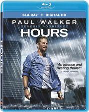 Hours (Blu-ray Disc, 2016)
