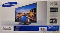 Samsung 24 Inch Led Tv Series 4 (un24h4000af)
