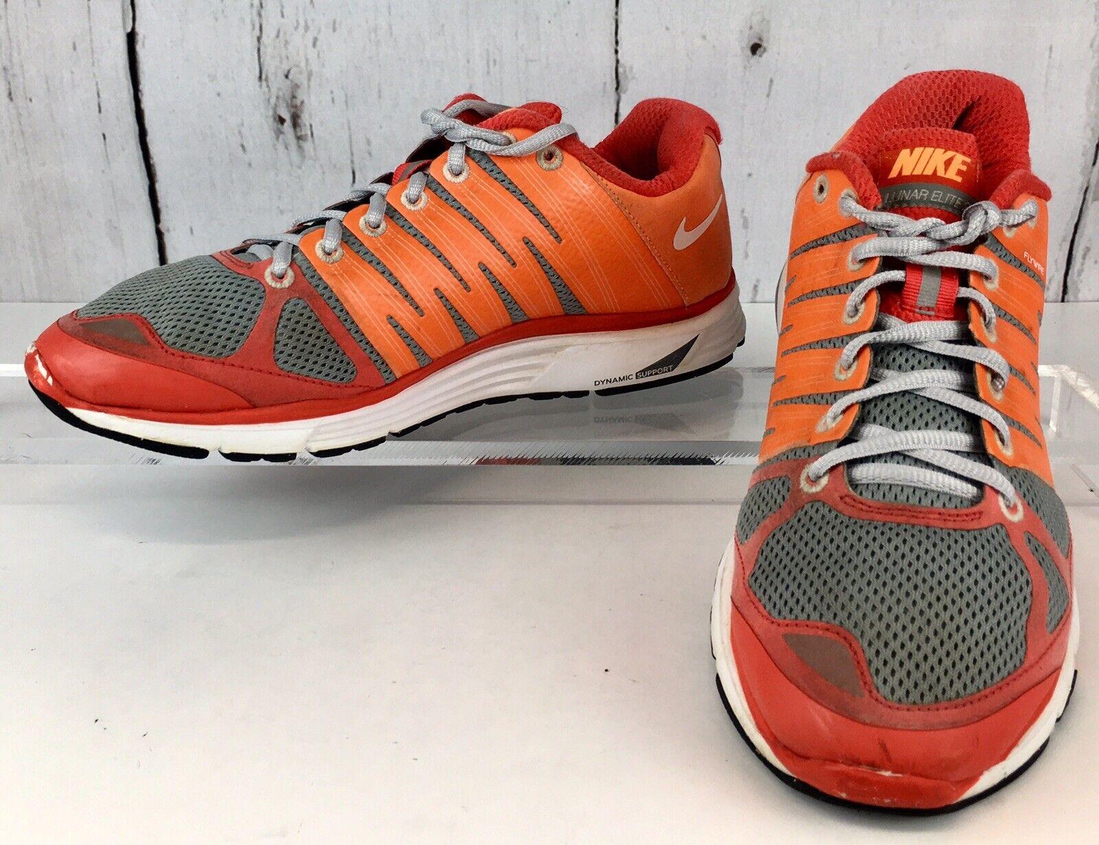 factory price 3418e e08f0 ... nike lunarlon lunarlon lunarlon lunar elite 2 flywire scarpe da corsa,  ...