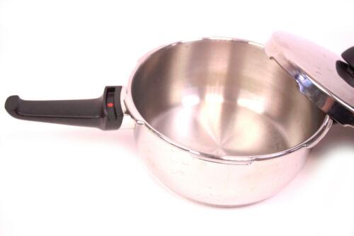 Fissler vitafit Pressure Cooker 3,5 L Saucepan Cooking Pot with Lid