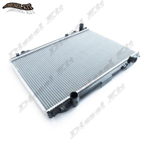 Ford Ranger B2500 Engine Radiator For WL81-15-200B 4031972660 Pickup