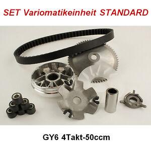 Variomatik STANDARD JINLUN JL50QT-5
