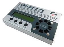 iCharger 206B 300W 6S 20A USB Port LiPo Balance Battery Charger Lilo LiFe DC US