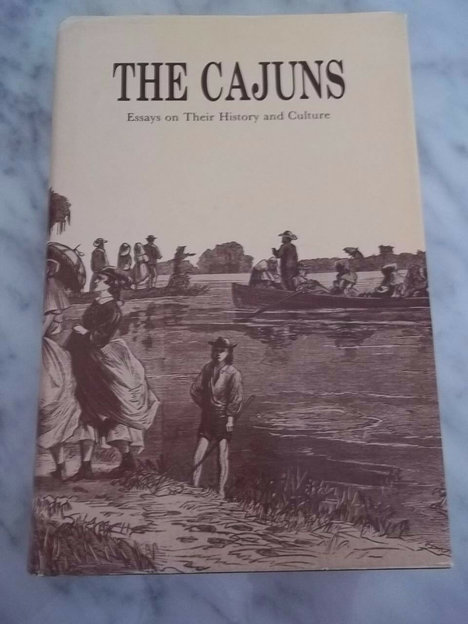 cajun culture essay Essay on culture: free examples of essays, research and term papers examples of culture essay topics, questions and thesis satatements.