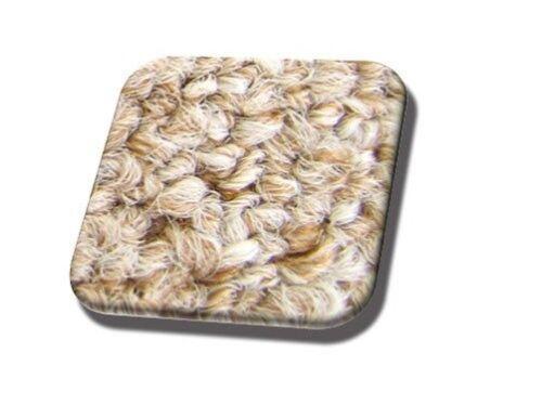 TMI VW Bug Bus T3 Carpet Loop Material Yardage #628 Oatmeal Ghia
