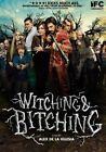 Witching & Bitching 2014 Region 1 DVD