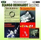 4 Classic Albums von Django Reinhardt (2011)