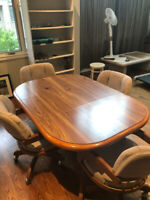 Used Buy Or Sell Dining Table Sets In Ottawa Kijiji Classifieds