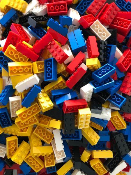 Blocs De Construction (bricks) 500 Pièces Compatible Avec Toutes Les Autres Fabricants La DernièRe Mode