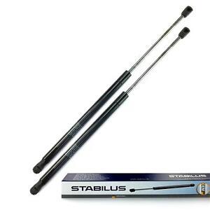2x-Stabilus-Gasfeder-Heckklappe-Daempfer-Heckklappendaempfer-Hyundai-ix35-Tucson