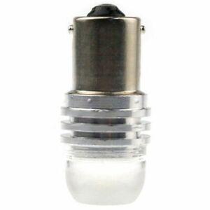 Uno-1156-Ba15S-P21W-Dc-12V-Q5-Led-Auto-Bulbo-De-LAMpara-Luz-De-Marcha-AtrAS-S2Z2