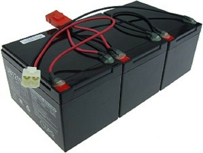Razor Crazy Cart XL 36V Batterie