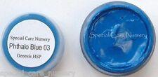 Genesis heat set paint 2g/ml Phthalo Blue 03 - Buy any 5 pots get 6th FREE!