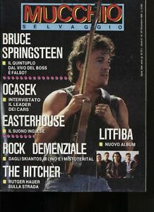 IL-MUCCHIO-107-1986-SPRINGSTEEN-OCASEK-EASTERHOUSE-LITFIBA-SKIANTOS