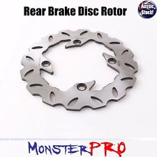 Rear Brake Disc Rotor For Honda CB 600 HORNET 1998 1999 2000 2001 2002 2003 2004