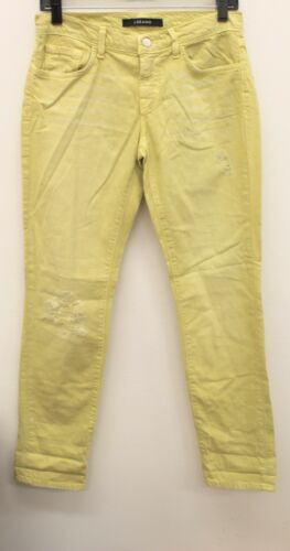 NWT J BRAND Women/'s Aiden Slouchy Boy Jeans in Acid Deconstruct No Size