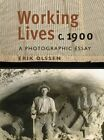 Working Lives c.1900: A Photographic Essay by Erik Olssen (Paperback, 2014)