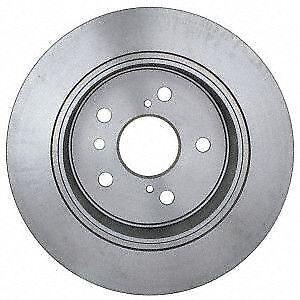 Disc Brake Rotor Rear ACDelco Pro Brakes 18A2936 Reman