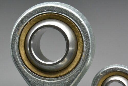 SELECT SAL 3-30T//K MALE M3-M30 LEFT THREADED ROD END BEARINGS LINK JOINT