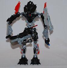 Lego Bionicle Mistika Toa Onua (8690) Complete Figure & Free USA Shipping