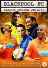Blackpool FC Season Review 2012/2013 5035593201478 DVD Region 2