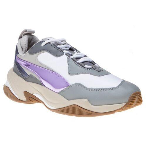 puma sneakers mujer gris