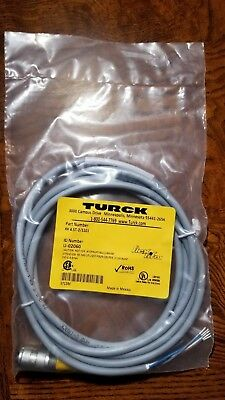TURCK VB 403M-PX5-10C//S101 MULTIBOX PICOFAST JUNCTION BOX 4-PORT U-16733