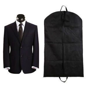 Wardrobe-Suit-Jacket-Coat-Clothes-Storage-Bag-Waterproof-Anti-Dust-Cover-34CA